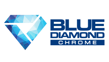 Search Blue Diamond Chrome
