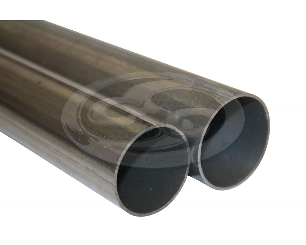 Aluminised Tube - 2.0mm