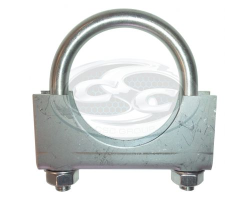 Stainless Steel C-Clamps