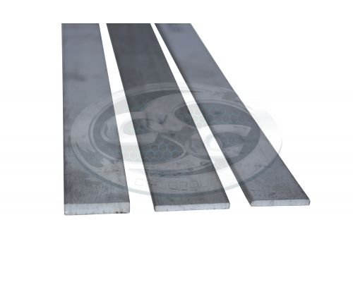Stainless Steel 25mm Wide Flat Bar