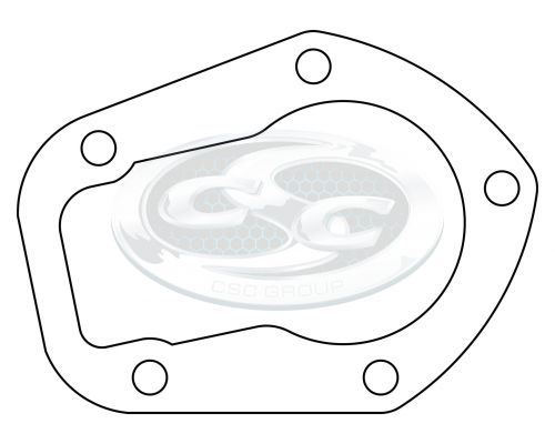 Ford XR6 Turbo Plate
