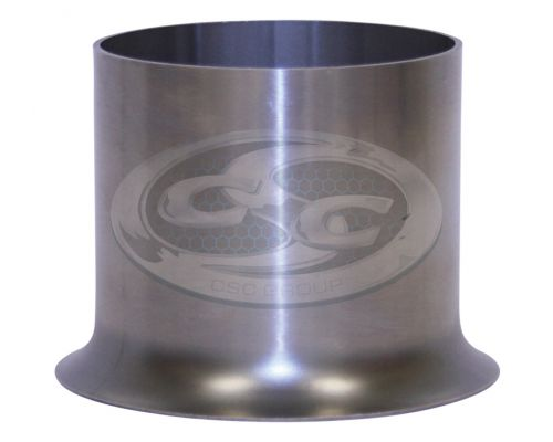 Stainless Steel 22° Lipped Flanges - Plain
