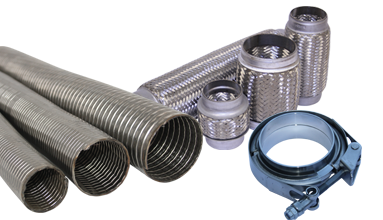 Truck, Bus & Machinery Exhaust Products