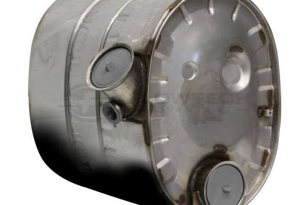 Euro 4 & 5 Aftermarket Silencers
